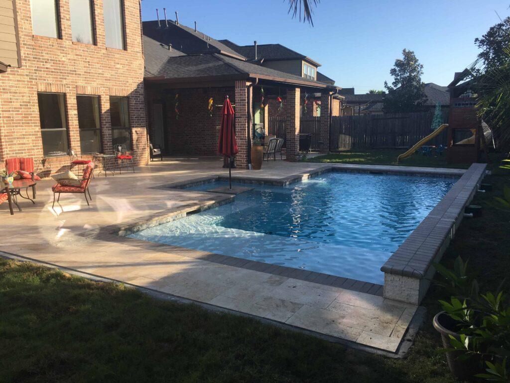 Pool and Spas - Texas