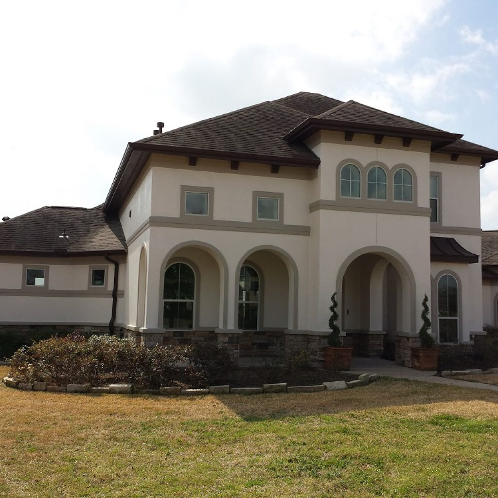 Exterior and interior painting - Texas