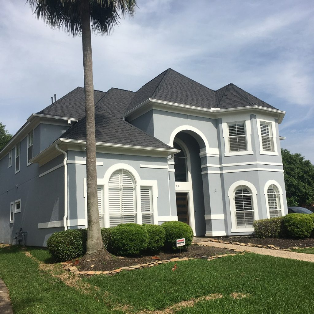 Company to painting house