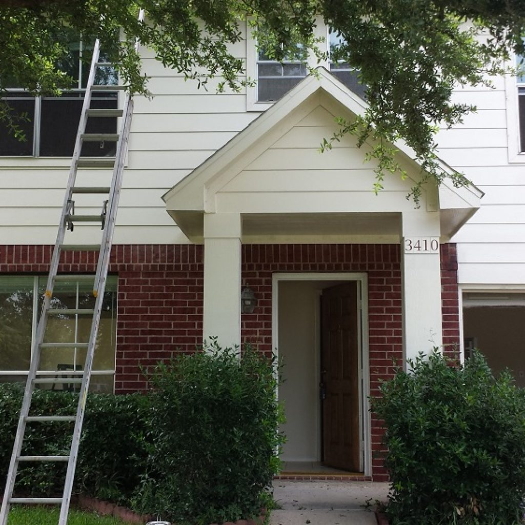 American Company to painting house