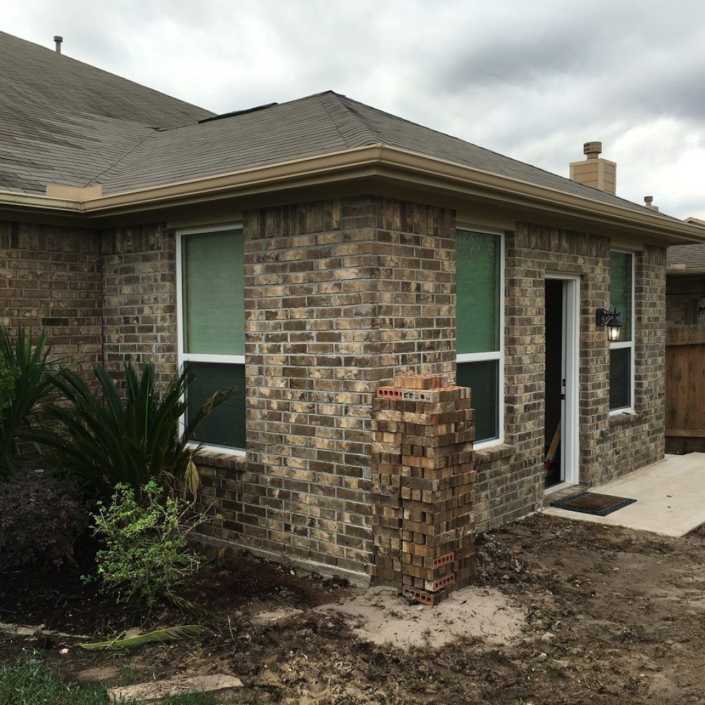 Room additions - Texas construction plus