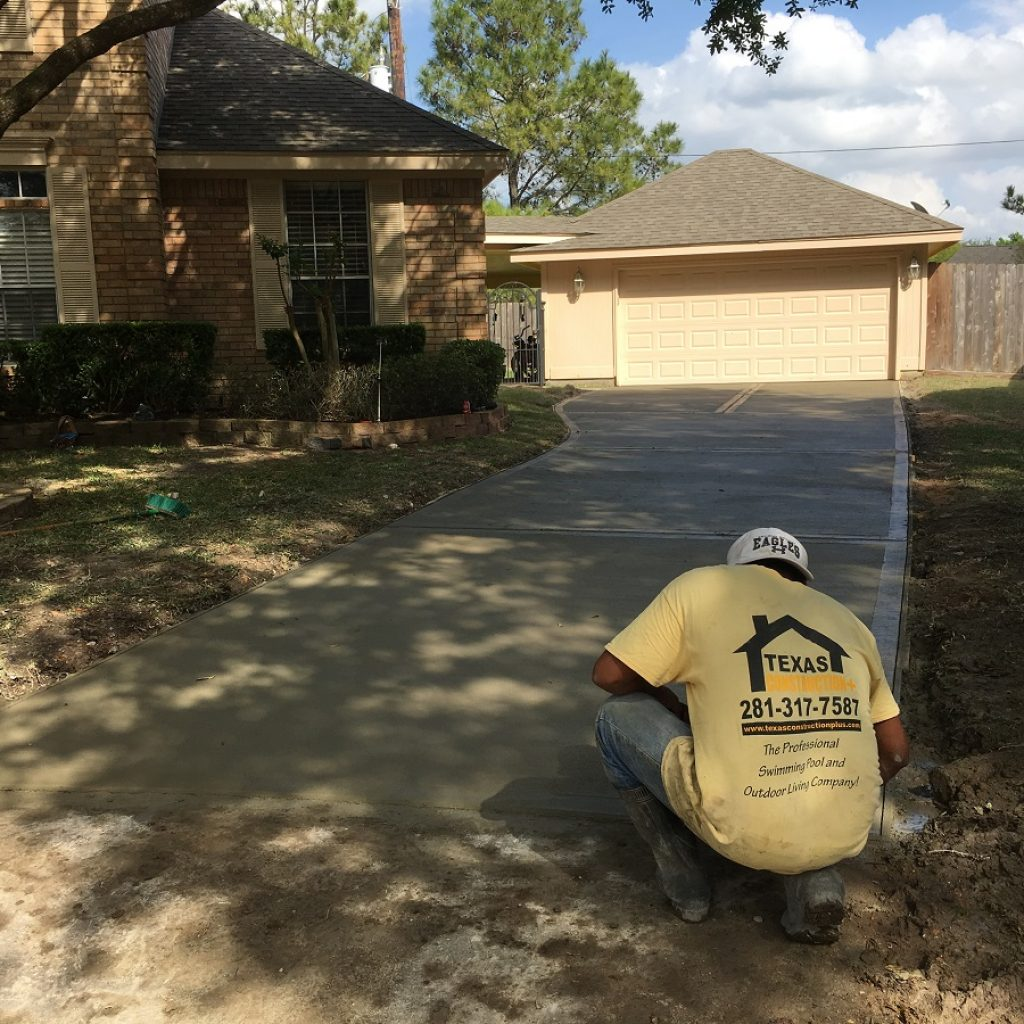 Texas construction plus - Company to painting house