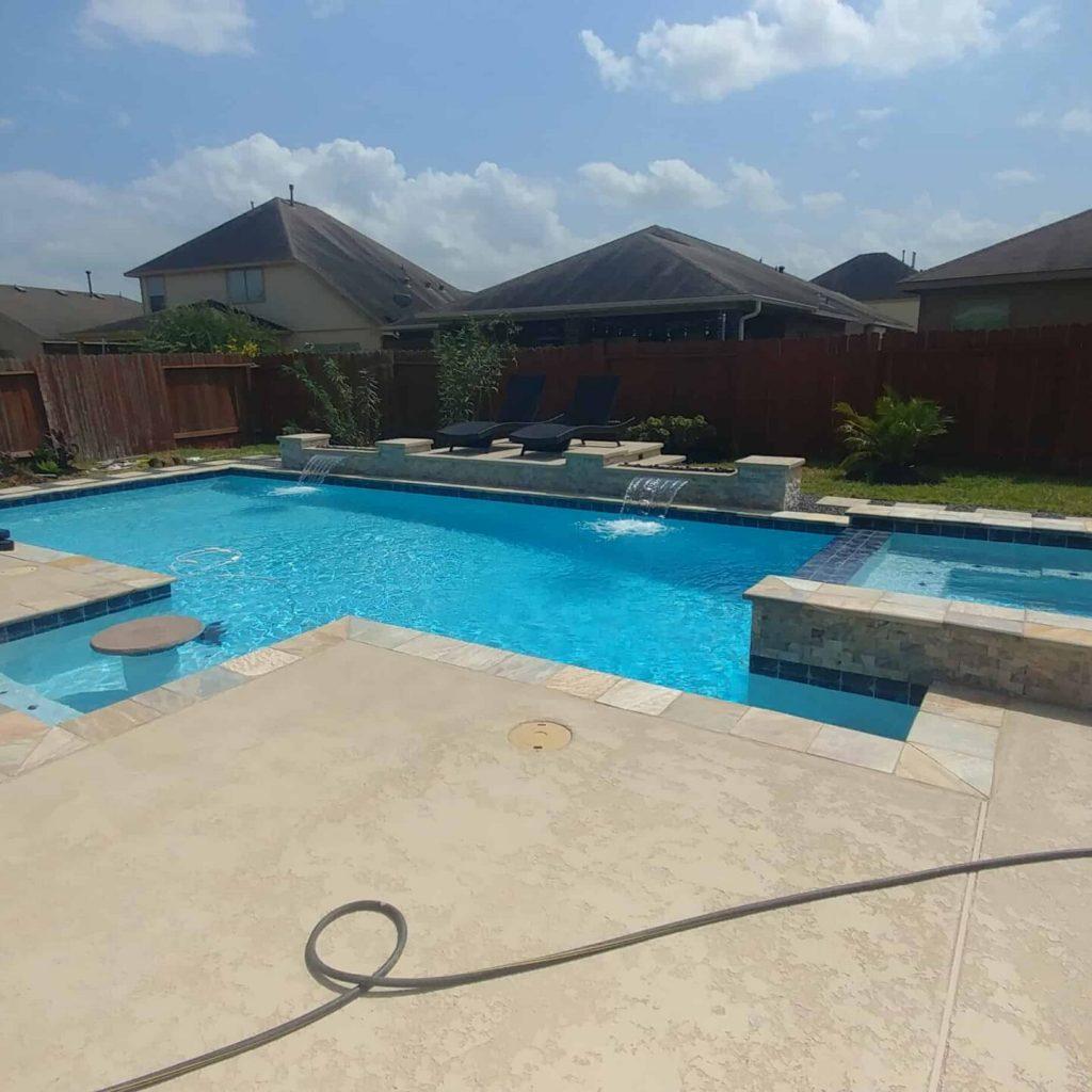 Amazing Pool and Spas - Texas