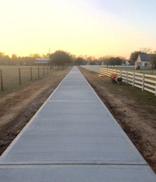 Texas construction plus